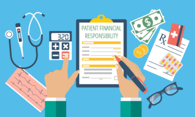 Tales of patient financial responsibility: Hospital Management System